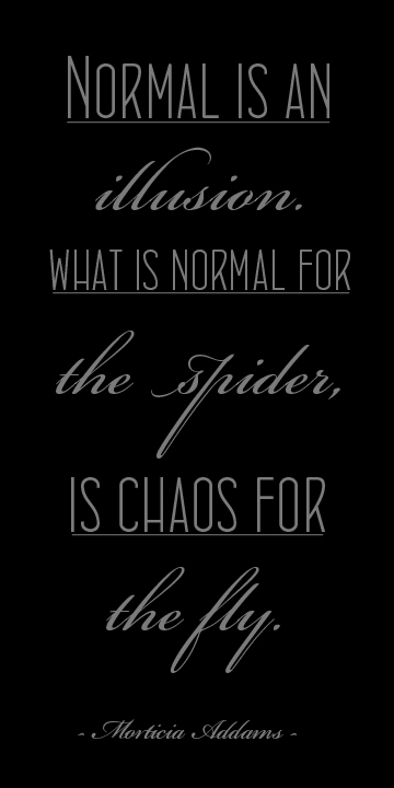 Normal is an illusion by the lovely insanity on deviantart normal is an illusion by the lovely insanity altavistaventures Choice Image