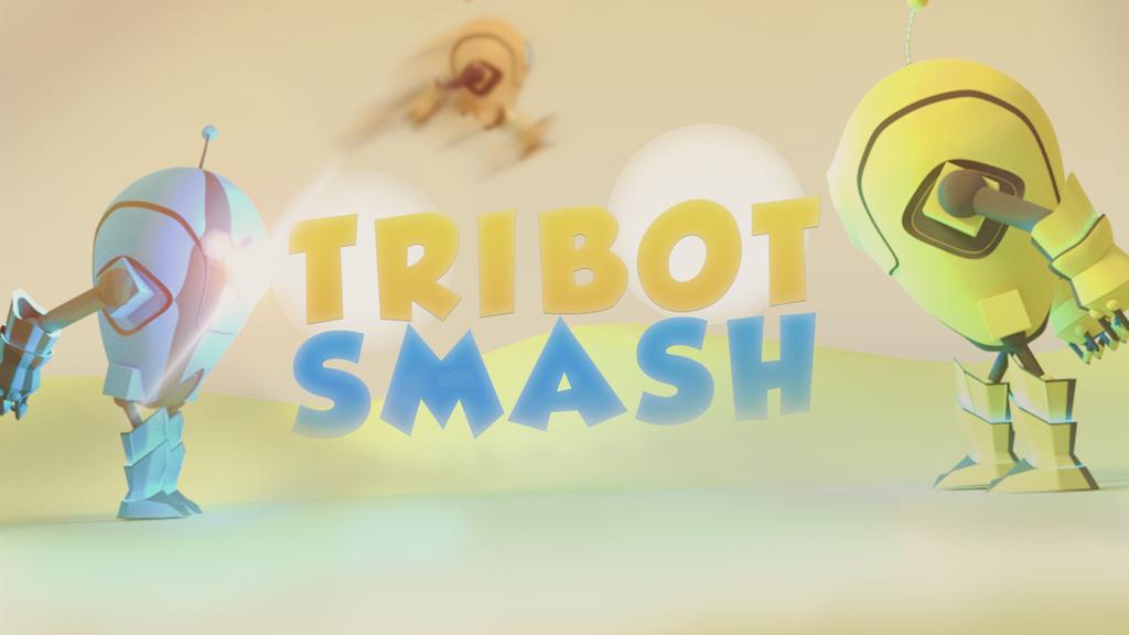 Tribot Smash by BloxyFists