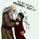 ATLA - Momma's Boy