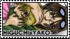 MTNN - HiguchixYako Insurgency by elfgrove
