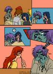 Blumchen: Page 1