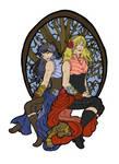 Snow White and Rose Red v2