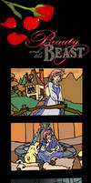 PTT Beauty and the Beast