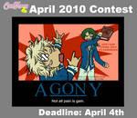 April 2010 Contest