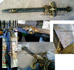 Sword of the Silver Crystal