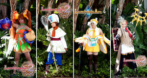 AX 2010: Luminous Arc Team