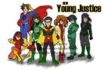 New Young Justice