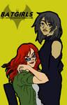Batgirls - Batgirl + Oracle