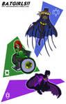 Batgirls - Lantern