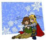 Winter 2010: Thor