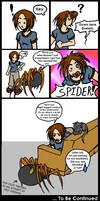TF BW - Spider