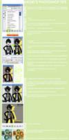 hikoki's phophoshop tips by hikoki
