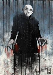 Graf Orlok by DocSW