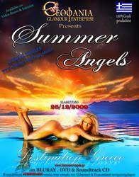 BLURAY - DVD - CD Casing Cover by PamkillerGR