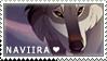 Naviira Stamp