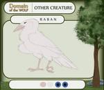 DotW: Raban