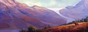 Commission | Tokota Paradise