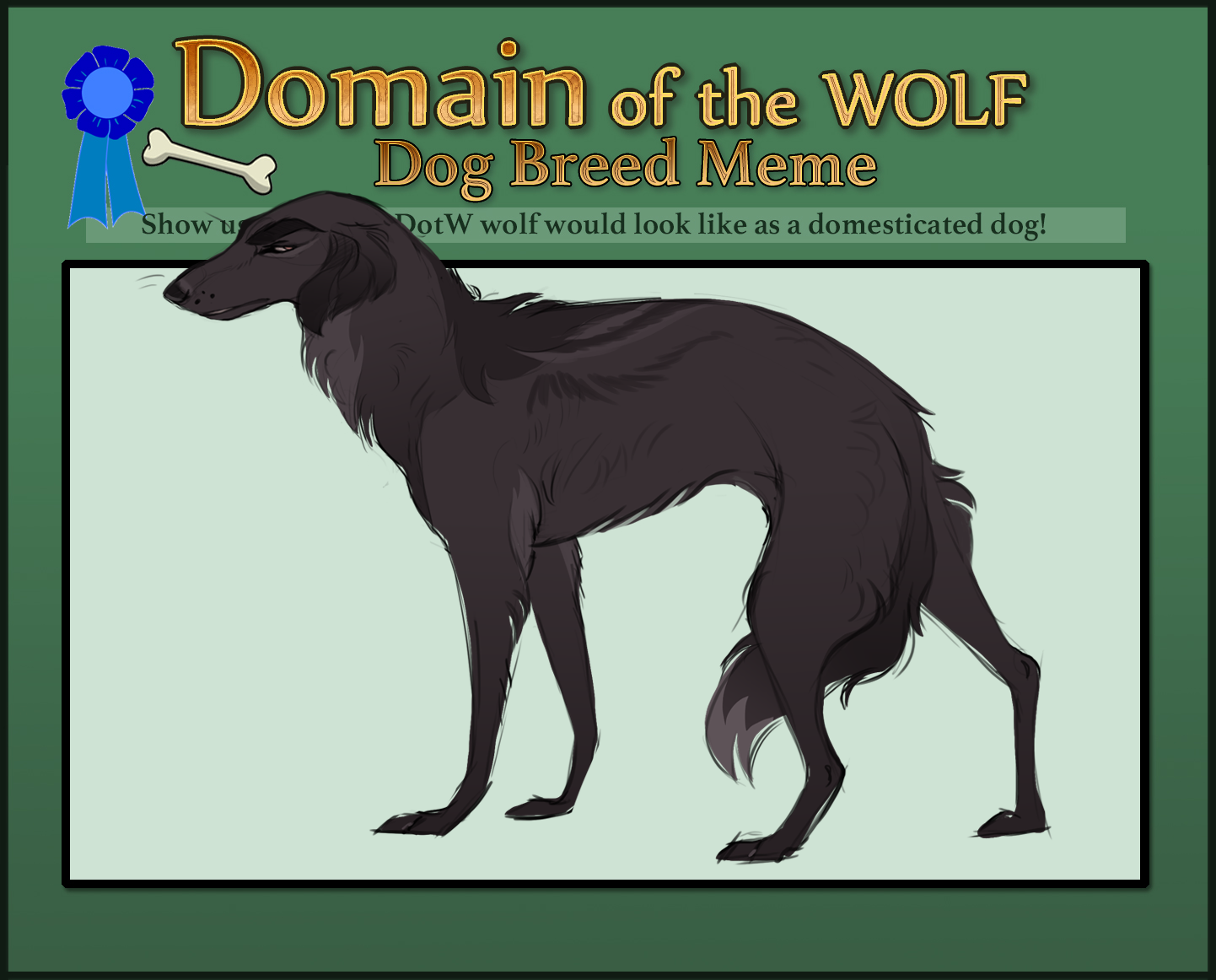 Dotw Dog Breed Meme: Klaus by Naviira on DeviantArt