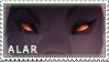 Alar Stamp by Naviira