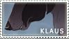 Klaus Stamp by Naviira