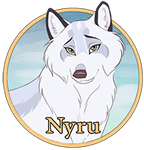 Nyru Medallion by Naviira