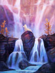 Highvalley | Wolvenking's Halls
