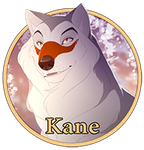 Kane Medallion by Naviira