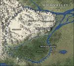 Highvalley Landmarks