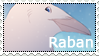 Raban Stamp by Naviira