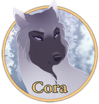 Cora Medallion by Naviira