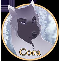 Cora Medallion by Naviira