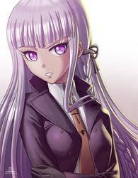 Kirigiri Kyouko