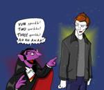 Count vs. Cullen
