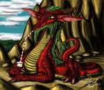 Dragon Smoothie