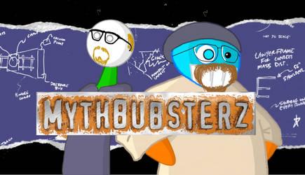 MythBubsterz