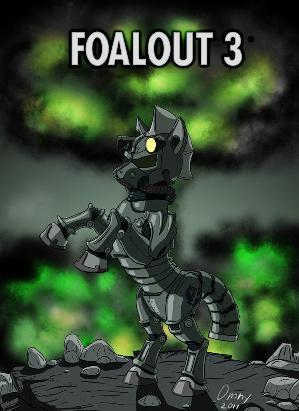 Foalout 3