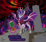 Evil Queen Twilight