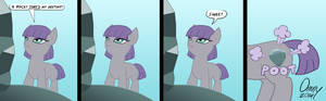 The Mark of Maud