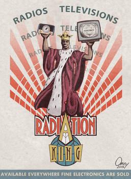 For ZuTheSkunk: Restored Radiation King by Omny87