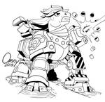 For SFaccountant: Chaos Legion Big Macintosh