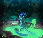 For Blissey1: Polistae's Pool