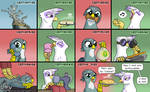Griffonisms by Omny87