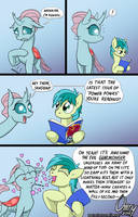 Ocellus' Snacktime by Omny87