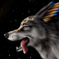Music The Starry Wolves - Mercury by dragongodless