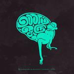The Monkey Mind | Typography