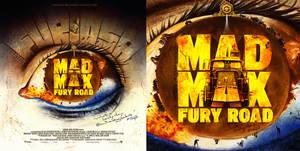 Mad Max: Fury Road | FanArt Poster
