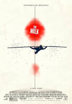 The Walk FanArt Poster