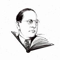 Dr Ambedkar |The father of the Indian Constitution