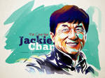 We love you Jackie Chan!