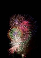 Valencia Fireworks VI by AlexPastor